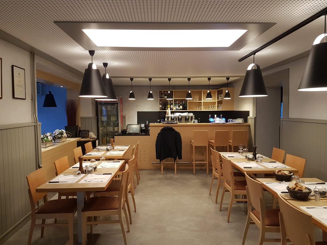 Bnbois for Agencement de cuisine
